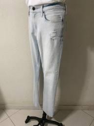 Calça Jeans Clara Guess Tam 42