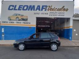 Gol Turbo 2005 Ap 1.6