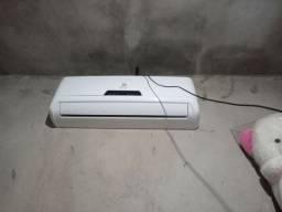 Ar condicionado Eletrolux 9 BTUS
