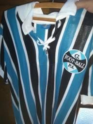 Camiseta do Grêmio Retrô 1929