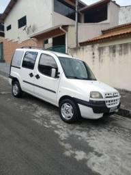 Fiat Doblo 1.8 Elx 5 lugares