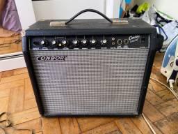 Amplificador Condor gx35r