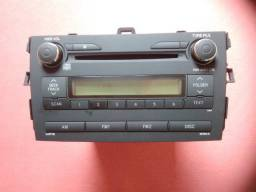 Radio Original Novo do Corolla