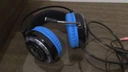 Vendo um fone headset