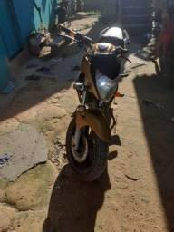Vendo moto CB