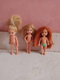Filhas da barbie