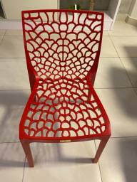 Cadeira Gruvyer Tranmontina