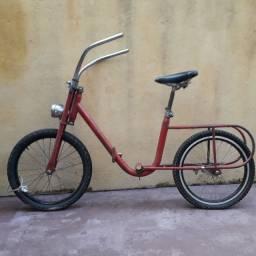 Bicicleta dobrável, Caloi Berlineta