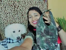 Vestidos e coletes para cachorro e gato em Recife