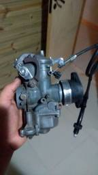 Carburador Strada