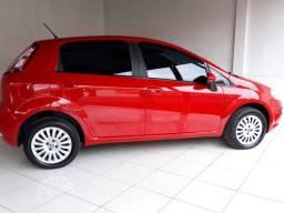 Fiat punto km 93.100