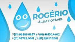 água potavel