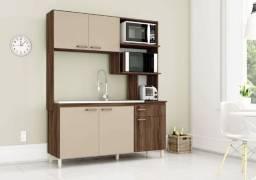 Cozinha compacta - direto da fabrica