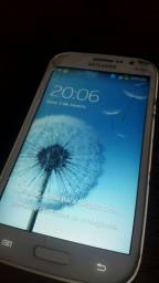 Samsung gran duos tela quebrada.