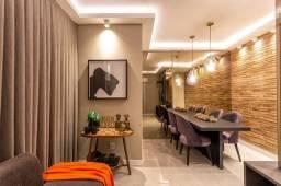 Madrid - Apartamentos - 2/4 com Estrutura de Resort - Bairro Mangabeira