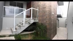 Casa localizada próxima ao Campos Eliseos em Varginha - MG