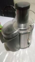 Centrifugadora de sucos