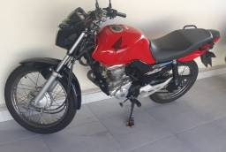 Moto start CG 160