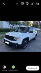 Jeep Renegade Econômica Manual Oportunidade