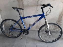 Bike totem