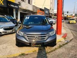 Honda cr-v 2.0 2014 lx 4X2 16V flex