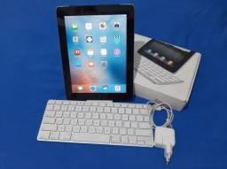 Ipad 2 + DockPad