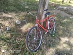 Barra circular bike retrô