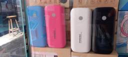 Power Bank Pineng Original
