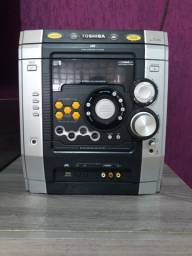 Rádio Toshiba MS7513MP3