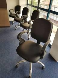 Cadeiras para empresas TOP de Linha , bem novas!