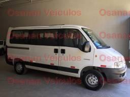 Vendo Van Jumper Minibus 2.3 Diesel 2011/2012 Completa 16 Lugares