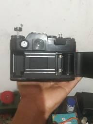 máquina de tirar zenite