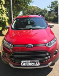 Ford Ecosport Freestyle Plus 1.6 Flex 4P 2017
