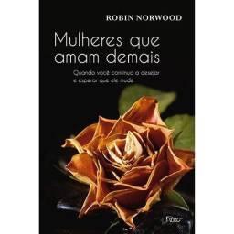 Livro Mulheres que Amam Demais
