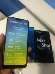 Asus Max Shot 64GB NOVOS Embalagem LACRADA Originais