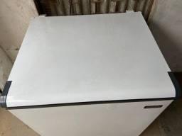 Freezer 2 meses de uso