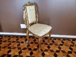 Antiga Cadeira