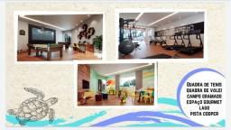 Ocean Barra Residence - Condomínio Fechado na Barra