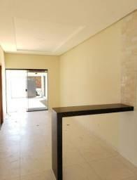 Oferta casas nova 2/4 suite financiada $115 mil