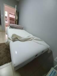 Maca Fixa Reforçada Suporta 450kg Mesa De Massagem Estética<br><br>