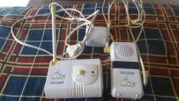 Babá Eletrônica Safe & Sound