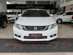 Honda Civic 2014/2015 2.0 Lxr Aut
