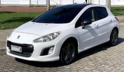 Peugeot 308 1.6 Thp Turbo