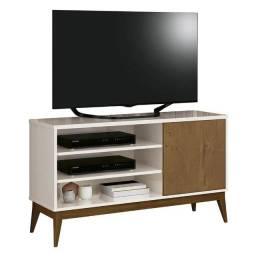 Rack Retrô Vinci Para TV até 50 Polegadas EDN Móveis
