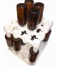 Escorredor de garrafas