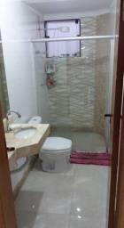 Vendo amplo apartamento no Bairro Silva Araújo