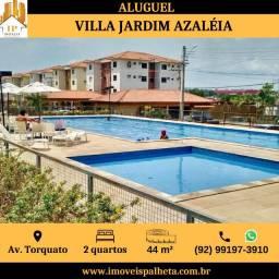 Villa Jardim Azaleia, 2 quartos, mobiliado