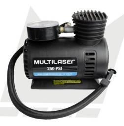 Compressor de ar auto care multilaser