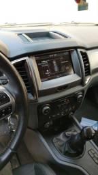 Ranger limited particular 23 mil km com garantia fabrica