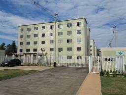 Apartamento 2 Dormitórios c/ Box - Aceita Caução